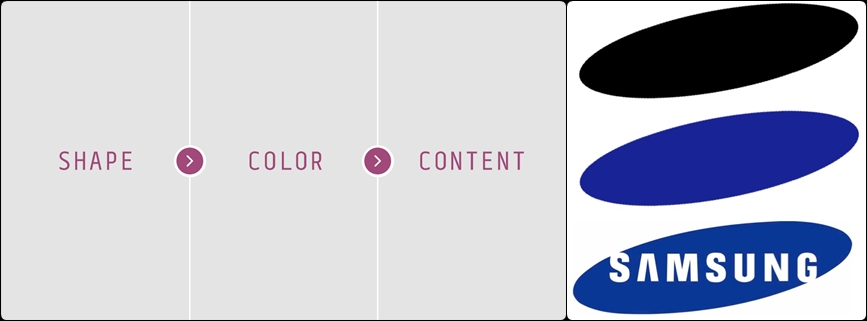 brand identity marks color