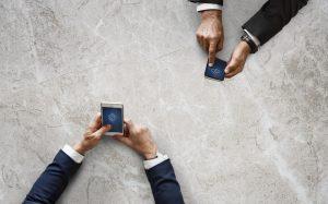 blogging influencer mobile app