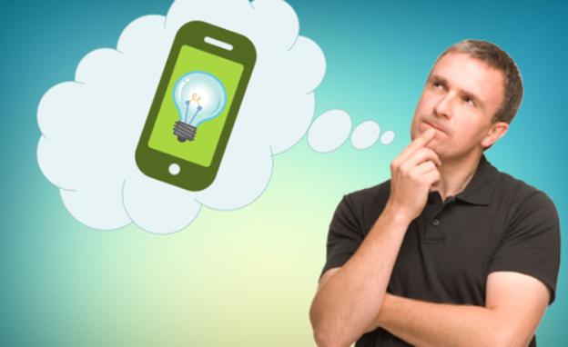 create mobile app great idea app idea