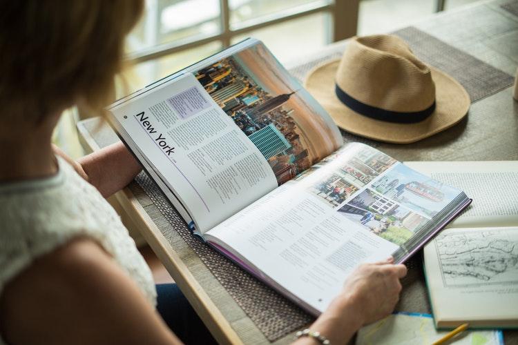 travel app triposo