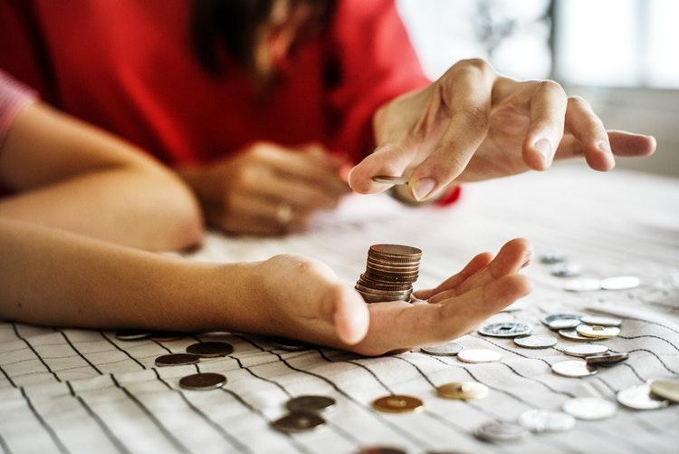 money split travel app