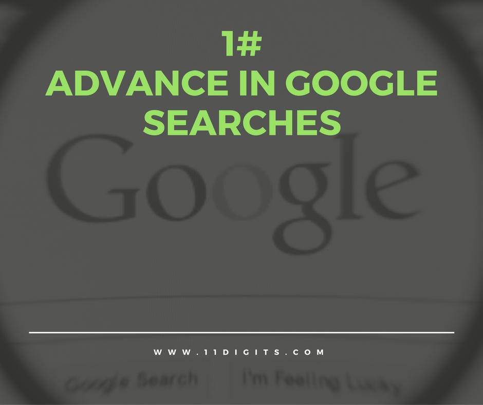 SEO Google Plus search