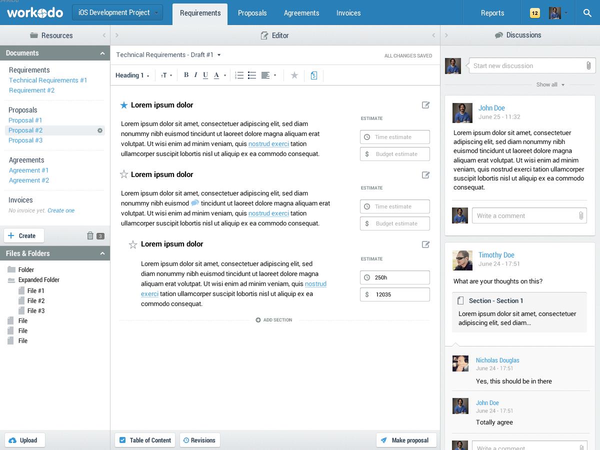 Workodo.com Mockup 5