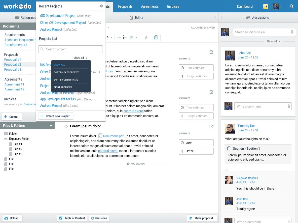 Workodo.com Mockup 7