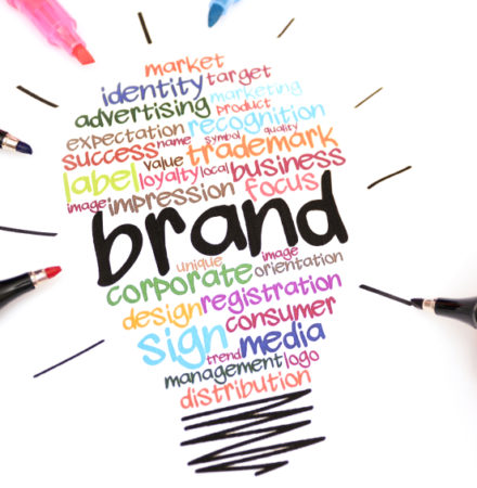 How should you define your brand?