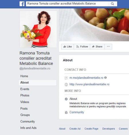 Online Marketing Nutrition Plan Third Image