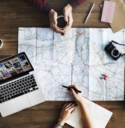 Cool apps to use on your next travel