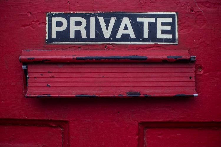 data regulation private mobile marketing