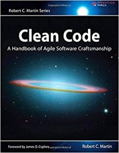 books clean code